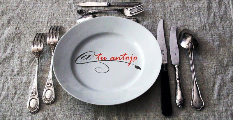 @ Tu Antojo