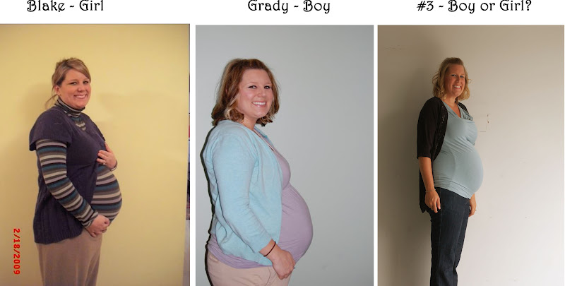 how to know boy or girl in pregnancy