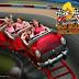 Six Flags Magic Mountain divulga nome da sua 19ª montanha russa