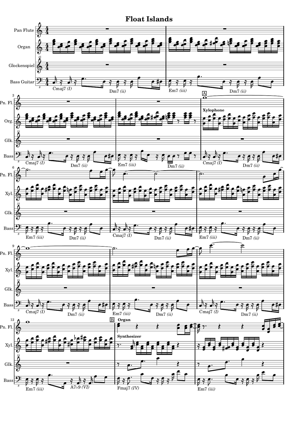 Vgm is bad for you kirby super star 05 float islands kirby super star float islands sheet music hexwebz Image collections