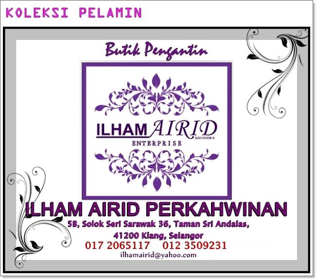 PELAMIN ILHAM AIRID