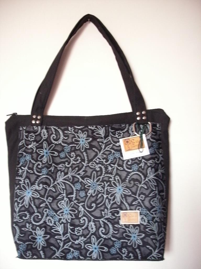 Bolsa De Tecido Vintage : Luz brasil bolsas de tecido vintage