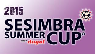 SESIMBRA CUP 2015