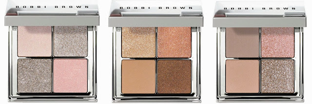 Bobbi Brown Nude Glow Collection for Spring 2014