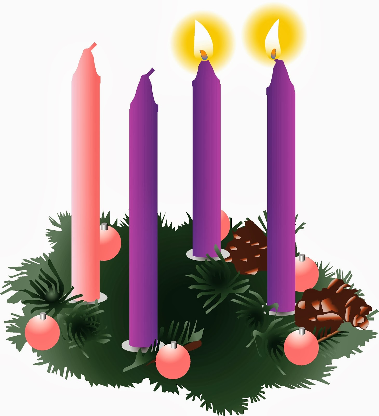 advent peace candle MEMES