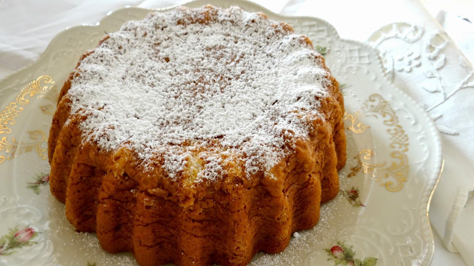 torta , zucca, cake
