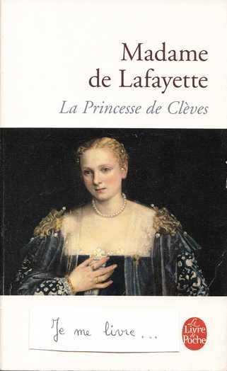 Commentaire princesse de cleves rencontre nemours