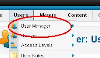 Remove Basic Settings from User Profile in Joomla! 2.5