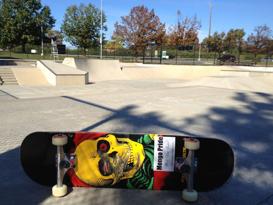 Bear Grizzly  Mm Skateboard Trucks Review