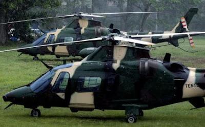 Angkatan Tentera Malaysia Perkukuh Aset Operasi Daulat