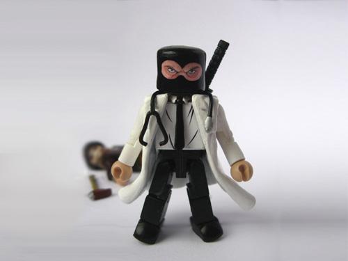 Dr. McNinja Minimate