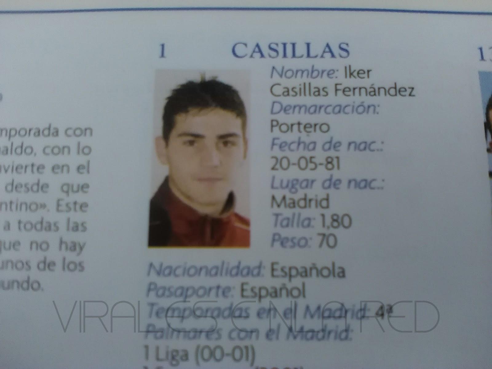 ¿Cuánto mide Iker Casillas? - Estatura real: 1,82 - Real height 2015-06-29%2B13.51