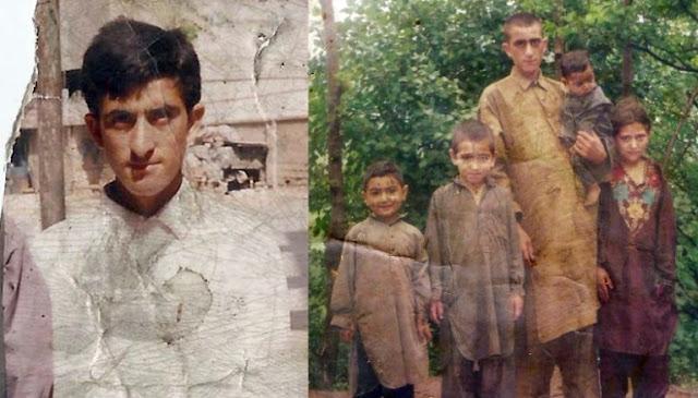 Paquistão executa Shafqat Hussain apesar de apelo internacional