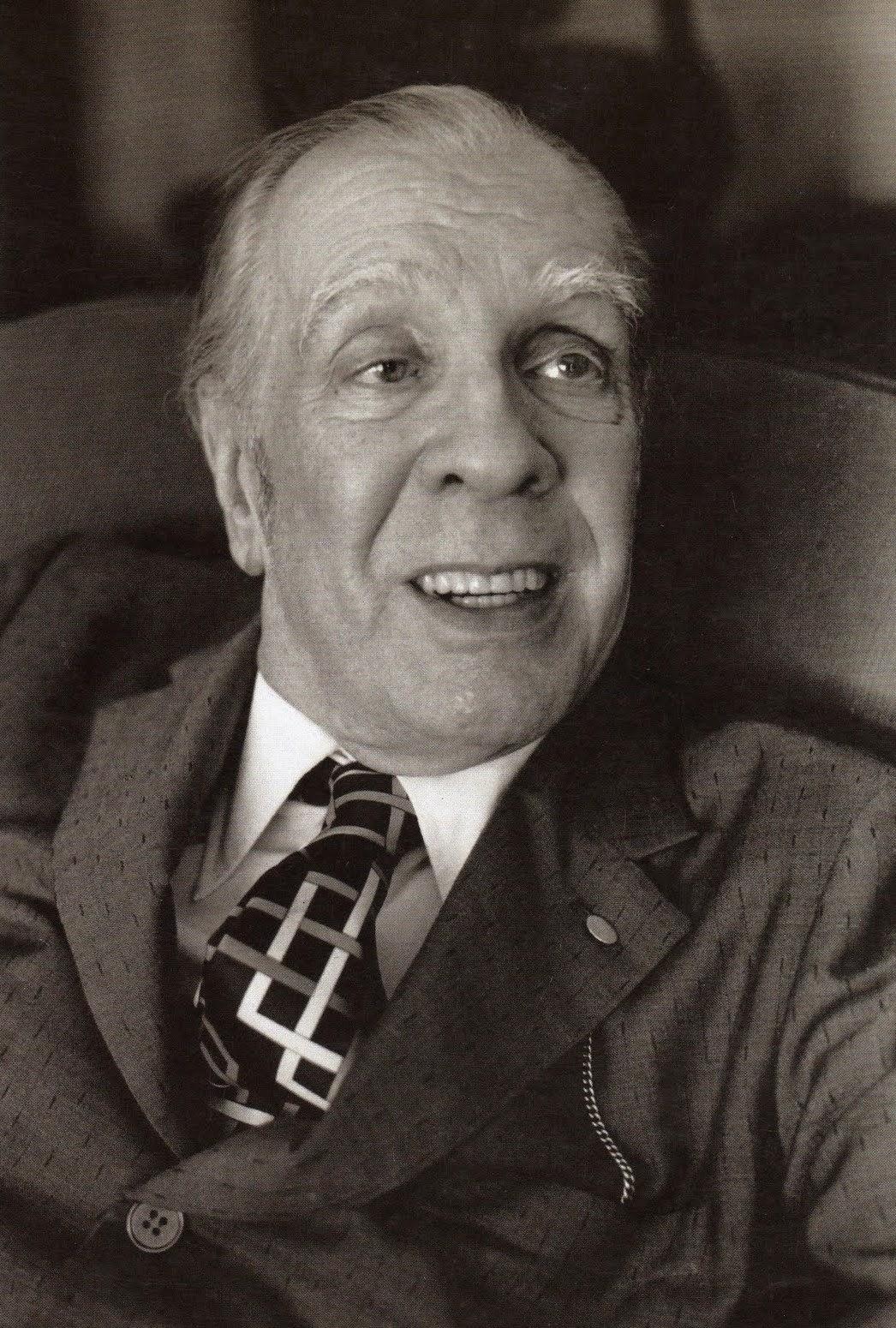 Borges todo el a o jorge luis borges la doctrina de los for Borges el jardin