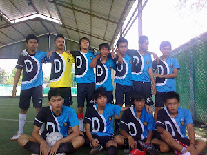 Futsal Champions Mathematics Educations In 2011