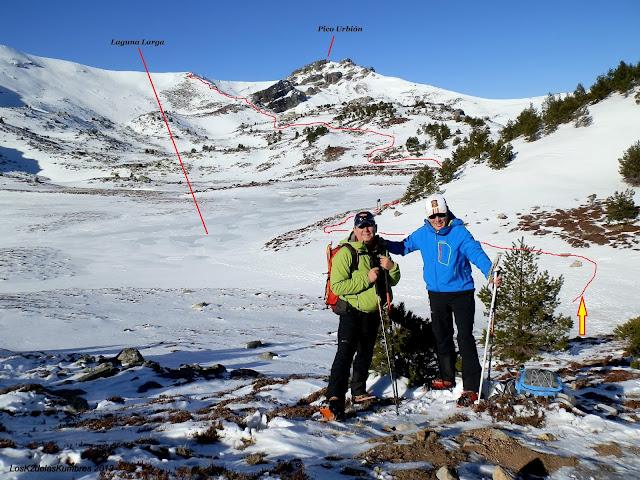Pico de Urbión