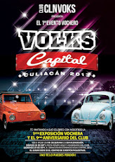VOLKS CAPITAL CULIACAN