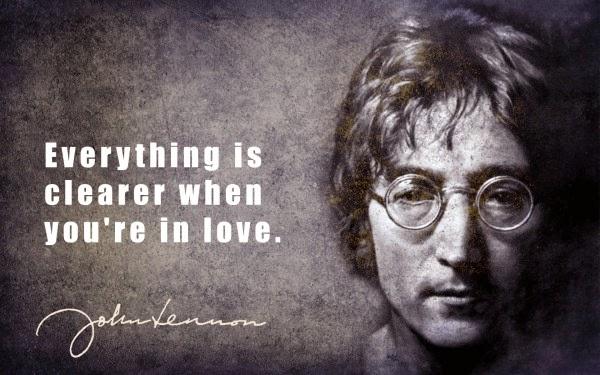 John Lennon Quotes Quotestank