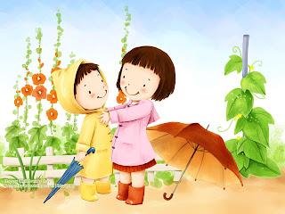 Wallpaper Infantis - Kids Fotos e Imagens