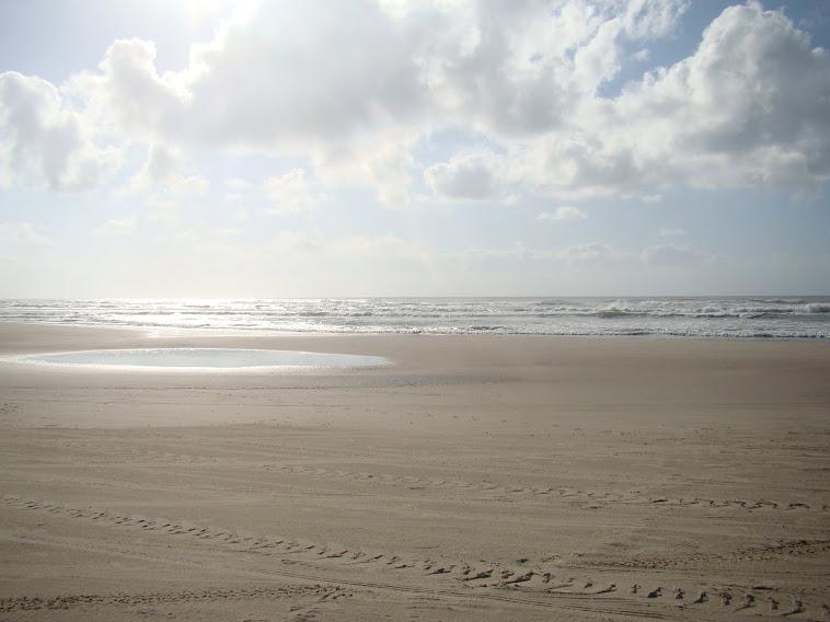Praia do Campo Bom - Jaguaruna - SC