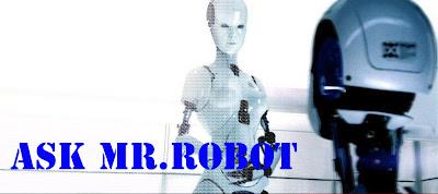 Mr Robot !!!