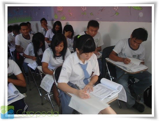 Latihan Soal Matematika Un Smp 2013 Snmptn