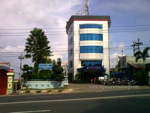 Jawa Pos Radar Semarang