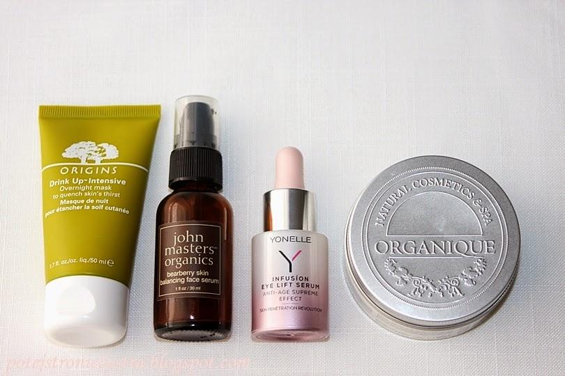 Kosmetyczne odkrycia roku 2014 - pielęgnacja