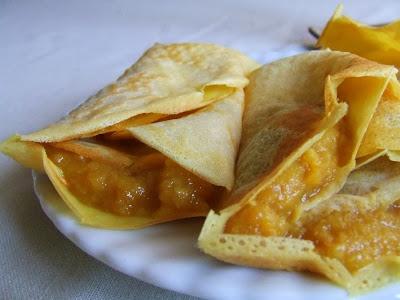 należniki z mango