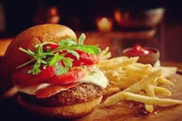 Gambar makanan yang dapat merusak dan menurunkan kecerdasan otak