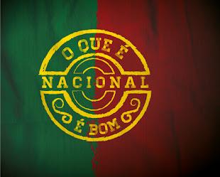 O que é Português é BOM!