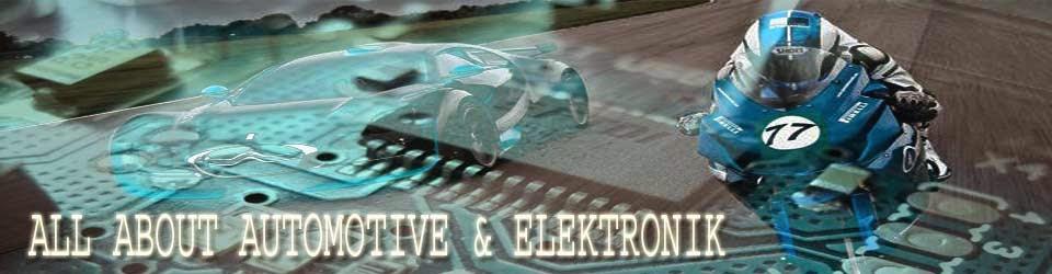 MOTOR - MOBIL - ELEKTRONIK