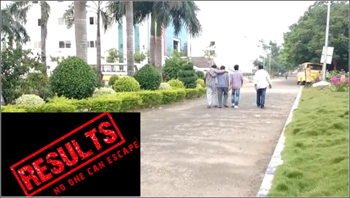 RESULTS Telugu Short Film By Vijay Babu & Medicos