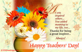 Living a life of gratitude happy teachers day teachers in my life who have influenced and made a difference to my life i am eternally grateful for the teachers especially those who have taught me in spiritdancerdesigns Choice Image