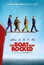 The Boat That Rocked (Radio encubierta) (2009)
