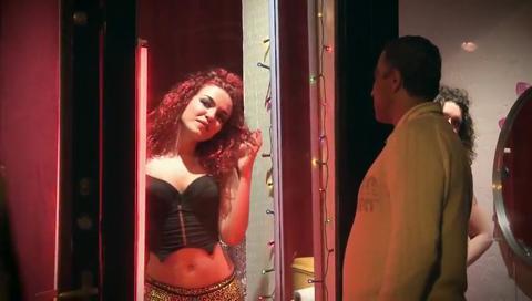 prostitutas barrio rojo amsterdam prostitutas antequera