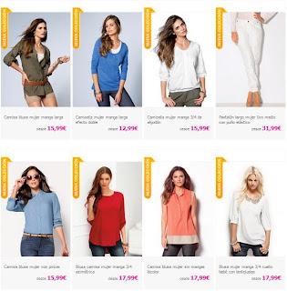 blusas primavera 2013-1 Venca