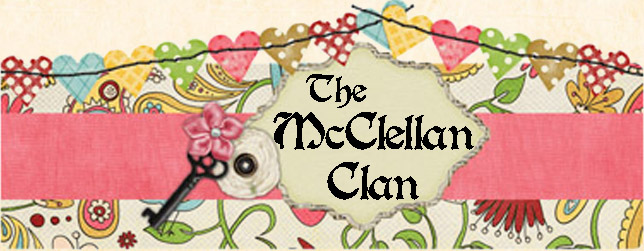 McClellan Clan