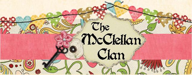 McClellan Clan