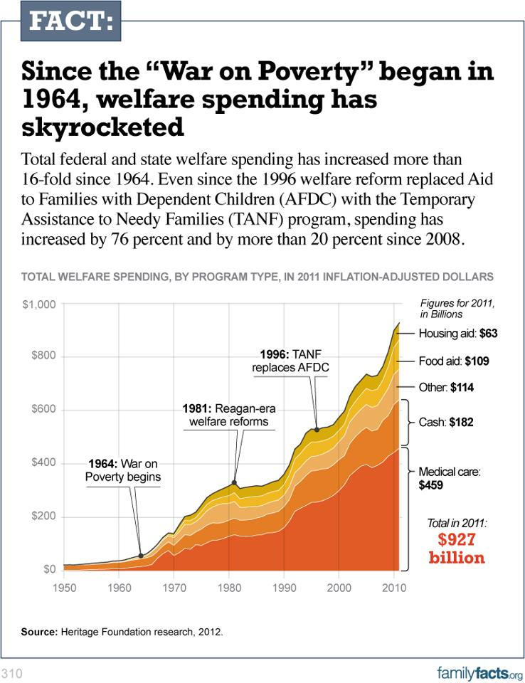 federal welfare reform Since welfare reform in the mid-1990s, federal transfer programs provide very little aid by way of cash tanf was implemented as part of the 1996 welfare reform legislation that effectively ended.