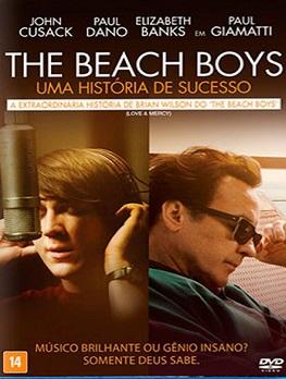 Baixar Filme The Beach Boys Uma História de Sucesso Dublado Torrent
