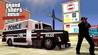 GTA Liberty City Stories Setup Download