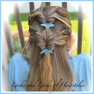 Looped Rope Twists