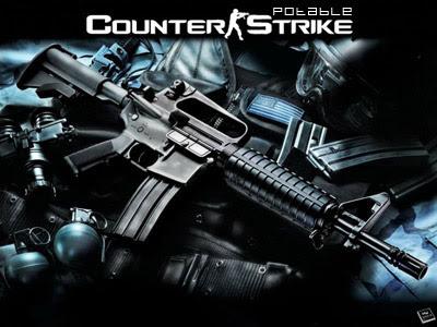 contra strike