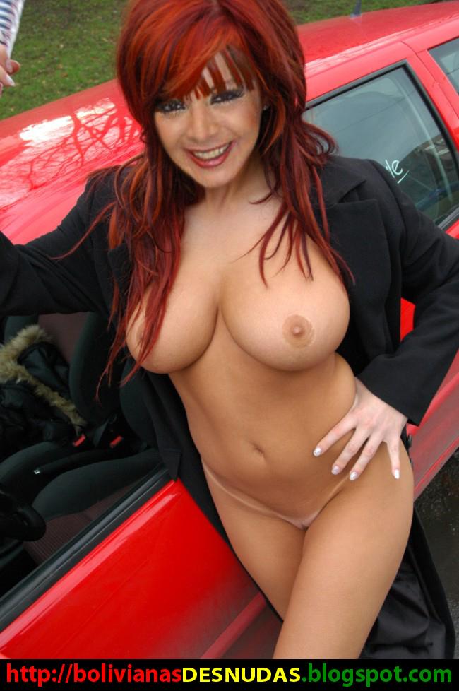 Bolivianas Famosas Desnudas Noviembre