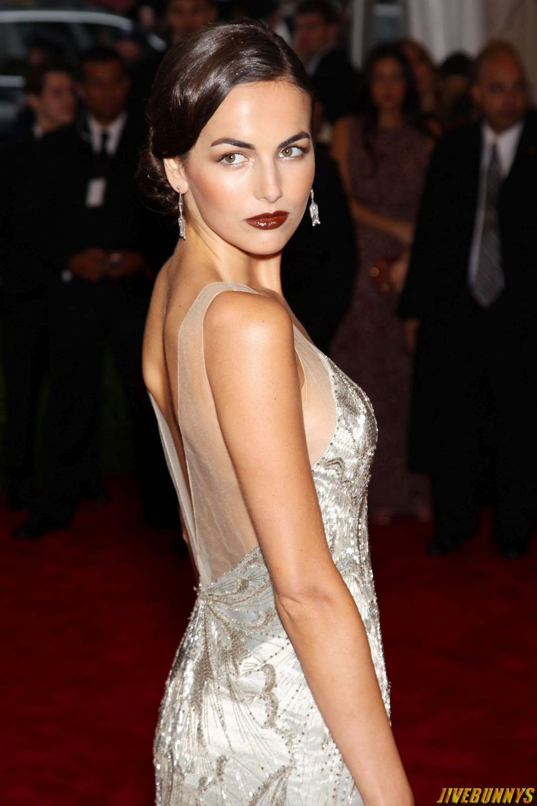 Camilla Belle Hot Photos and Image Gallery 3