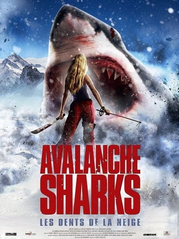 Regarder Avalanche Sharks en streaming - Film Streaming