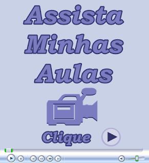 Minhas Aulas no You Tube