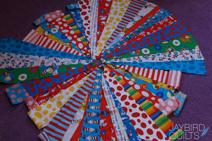 Circle Quilt Tutorial Jaybird Quilts
