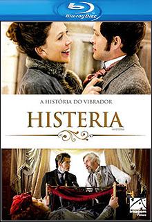 Histeria - A História do Vibrador BluRay 720p Dual Áudio